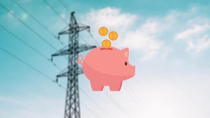 Geld sparen bei Strom und Gas