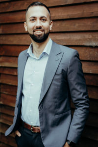 Mustafa Nemat Ali